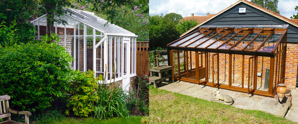 Bespoke Greenhouses