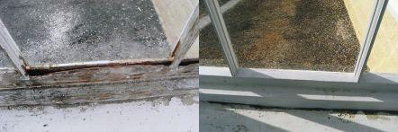 Greenhouse restoration - greenhouse repair - image 16