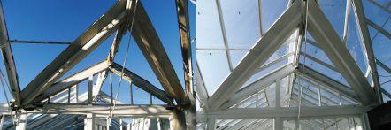 Greenhouse restoration - greenhouse repair - image 18