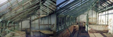 Greenhouse restoration - greenhouse repair - image 2