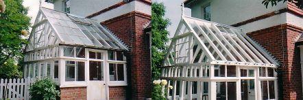 Greenhouse restoration - greenhouse repair - image 3