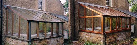Greenhouse restoration - greenhouse repair - image 31