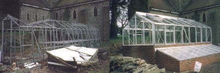 Replacement greenhouse - image 11