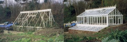 Replacement greenhouse - image 12