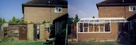Replacement greenhouse - image 13