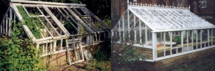 Replacement greenhouse - image 21