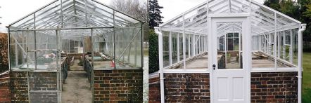 Replacement greenhouse - image 29