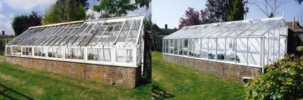 Replacement greenhouse - image 39