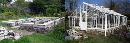 Replacement greenhouse - image 58