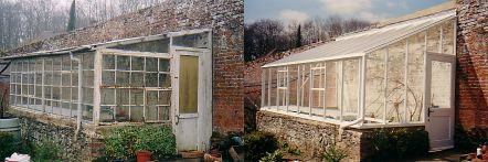 Replacement greenhouse - image 8